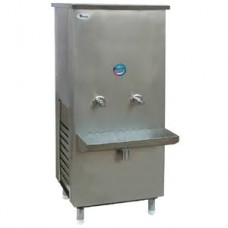Krona Water Cooler 50 Liter Storage with inbuilt RO 25 LPH